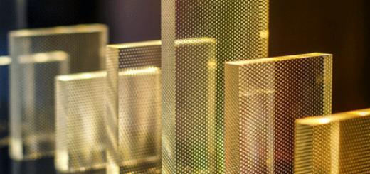 impression numérique sur verre acrylique