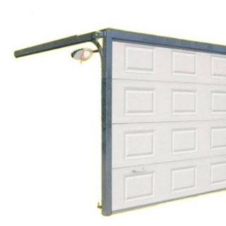 porte de garage sur mesure